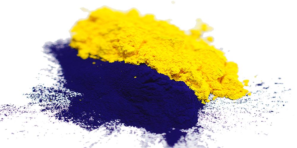 Farbton Ausarbeitung Js Druckfarben